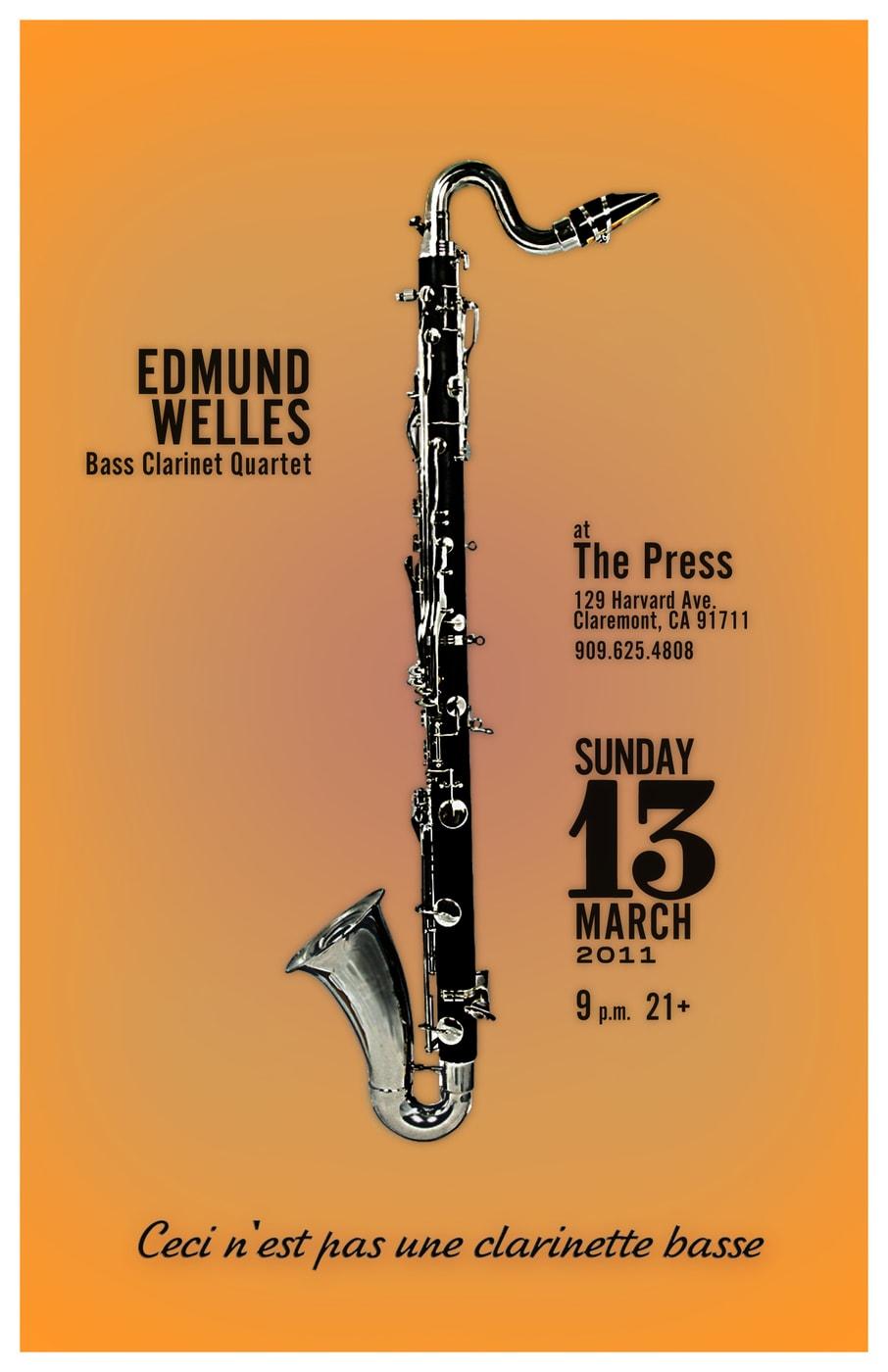 Edmund Welles