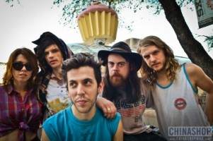 SHOW REVIEW: GROUPLOVE At El Rey