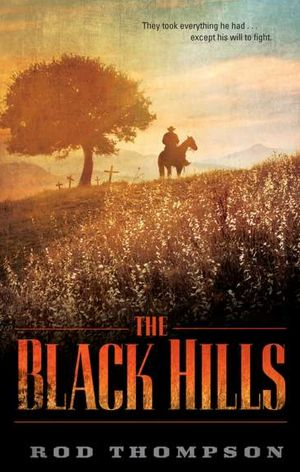 Special Feature! BOOK REVIEW: The Black Hills