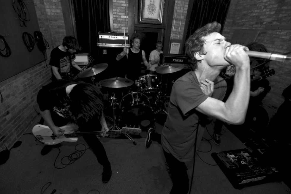 SHOW REVIEW: Xerxes And Code Orange Kids