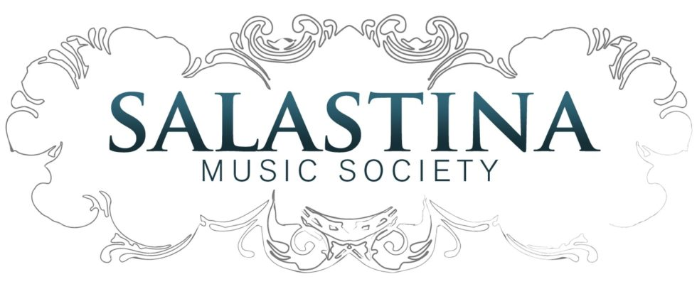 Interview With Salastina Music Society Today (6/7)!