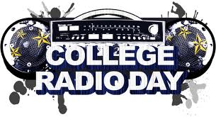 College Radio Day! 10/02