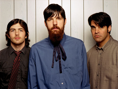 A Recipe For Music To My Mouth – The Avett Brothers