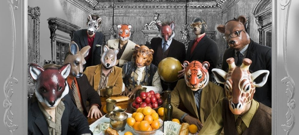 A Recipe For Music To My Mouth! -ANTIBALAS