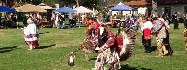 POW WOW And EDWARD GORDON CRAIG CONFERENCE