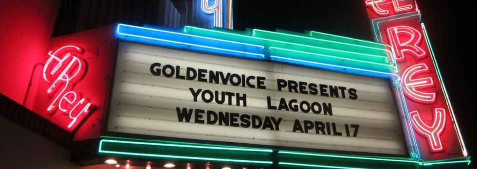Youth Lagoon Concert Review!