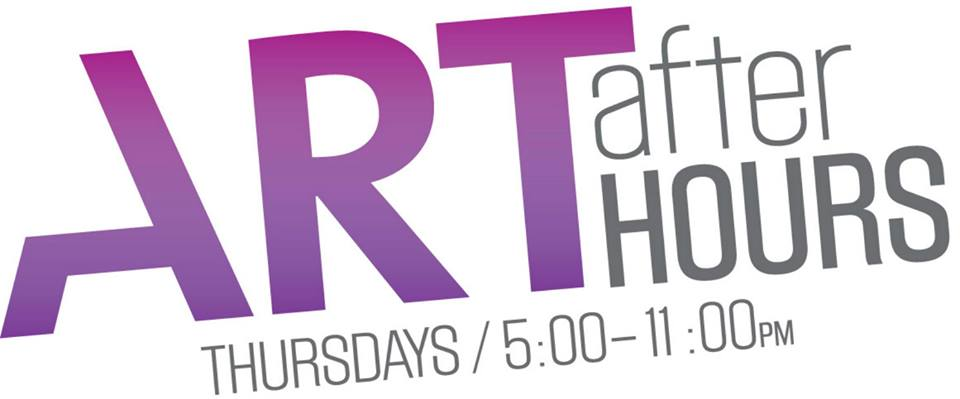 Art After Hours Recap 09/19/13