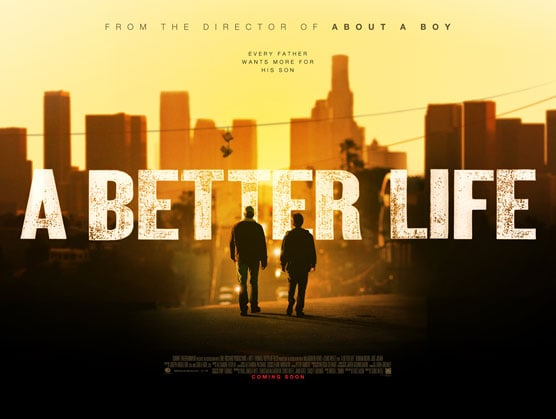 Movie Music-A Better Life