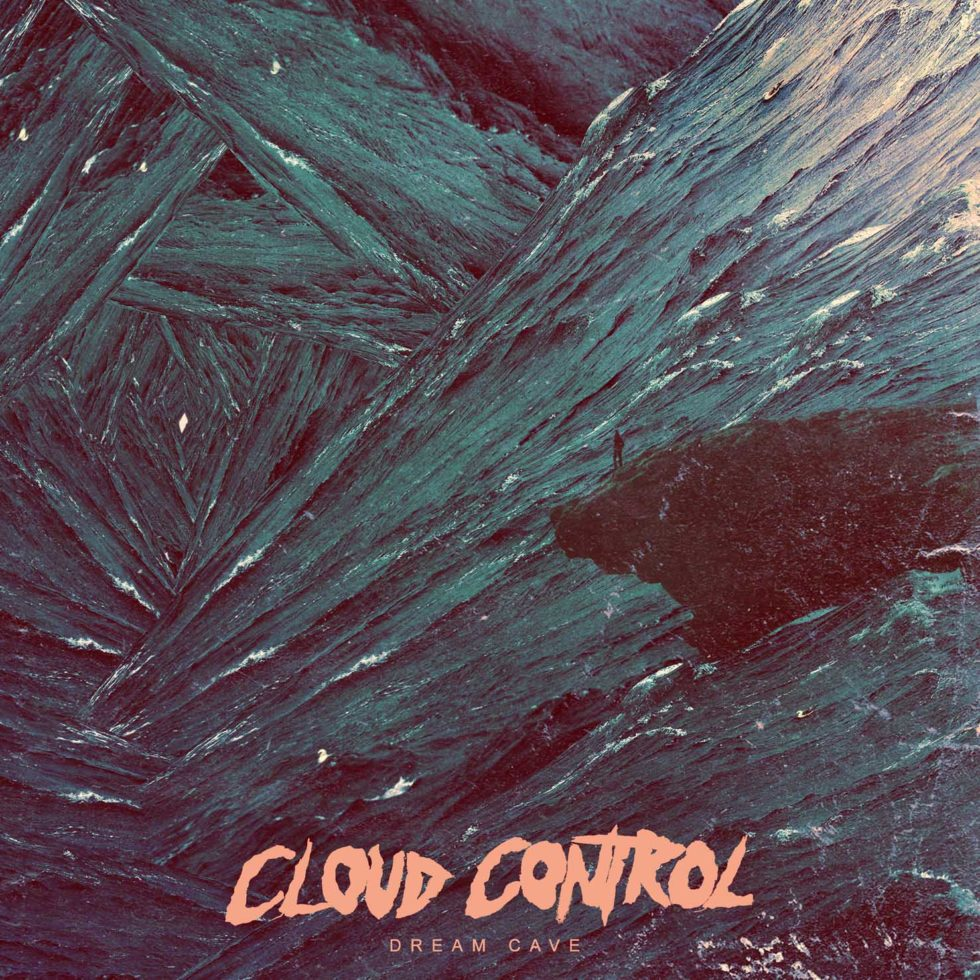 Interview With Cloud Control (1/22/14) @The Satellite
