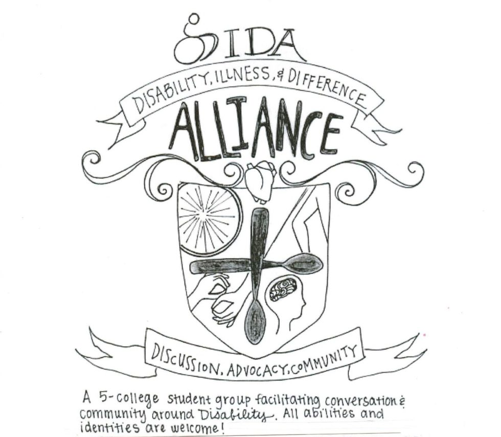 Interchange Highlight: Disability, Illness, And Difference Alliance