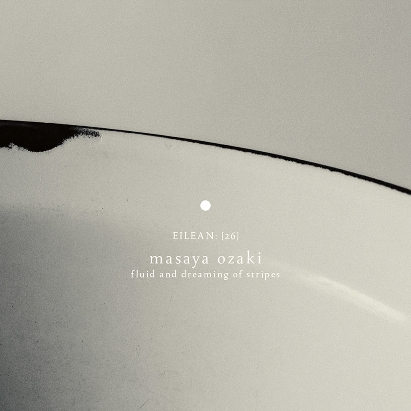Album Review: Masaya Ozaki – Fluid And Dreaming Of Stripes
