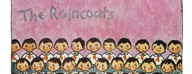Exploring The Library: Review Of The Raincoats