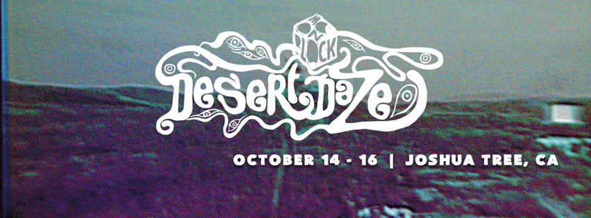 A Friendly Guide To Desert Daze