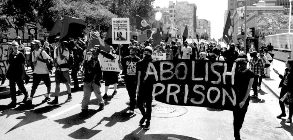 Prison Abolition: General Information And Resources