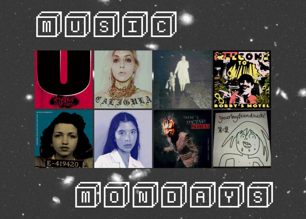 Music Mondays: Boris, Matana Roberts, Ana Roxanne, Pottery & More!